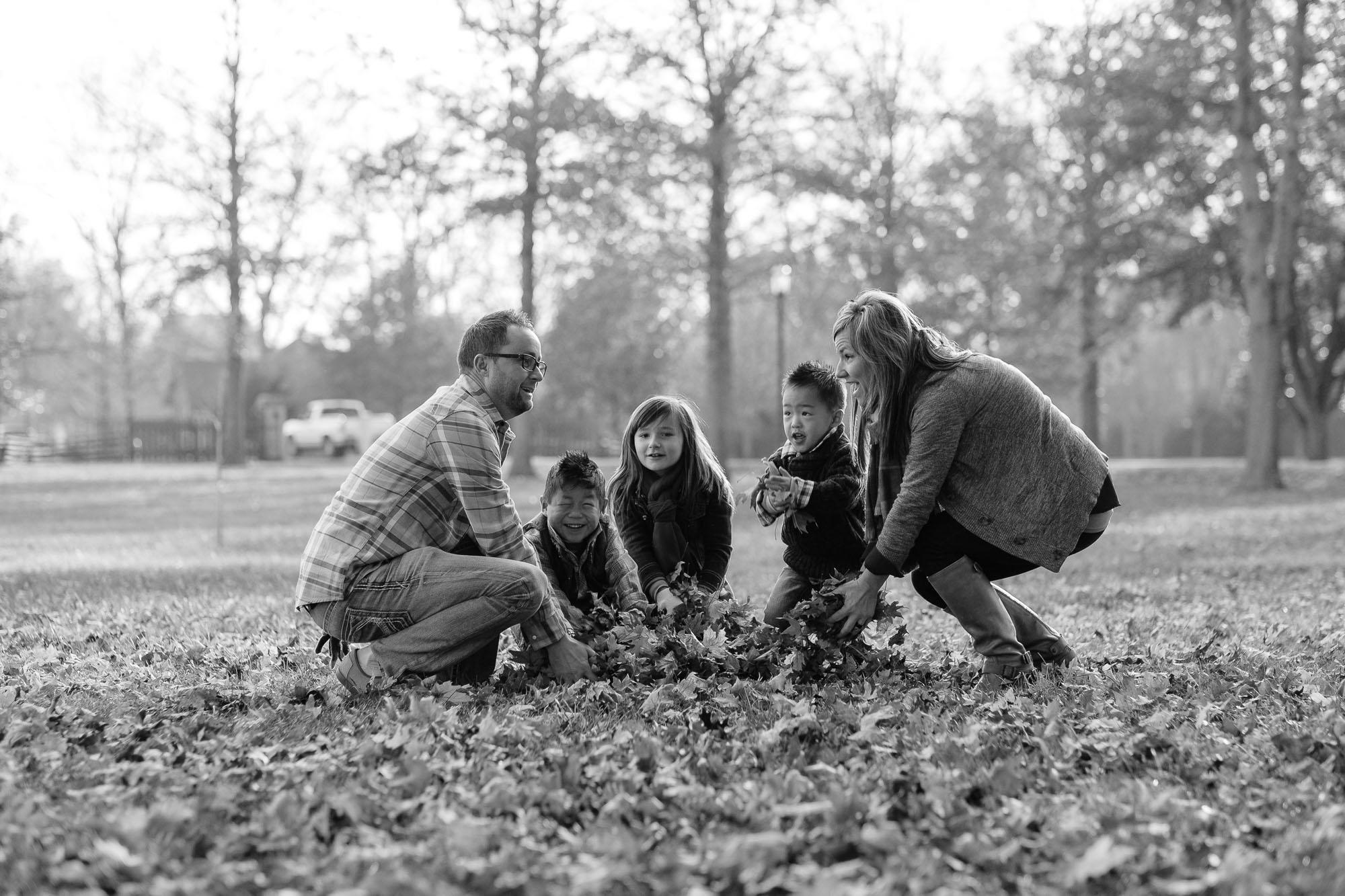 Webb Family Photo Shoot | Oakland Mansion Murfreesboro | Don Wright