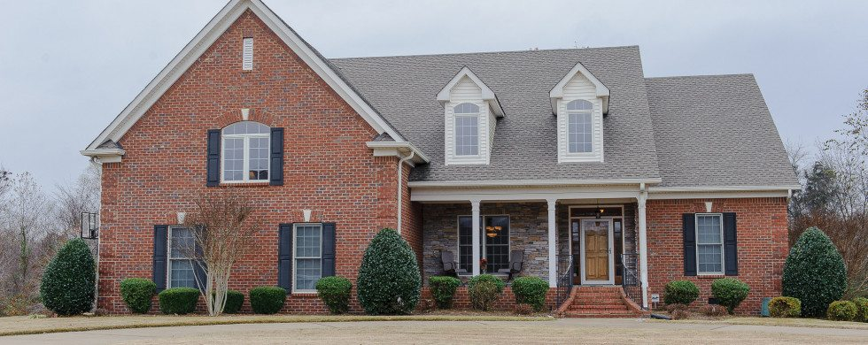 front photograph of old hickory tn house for sale