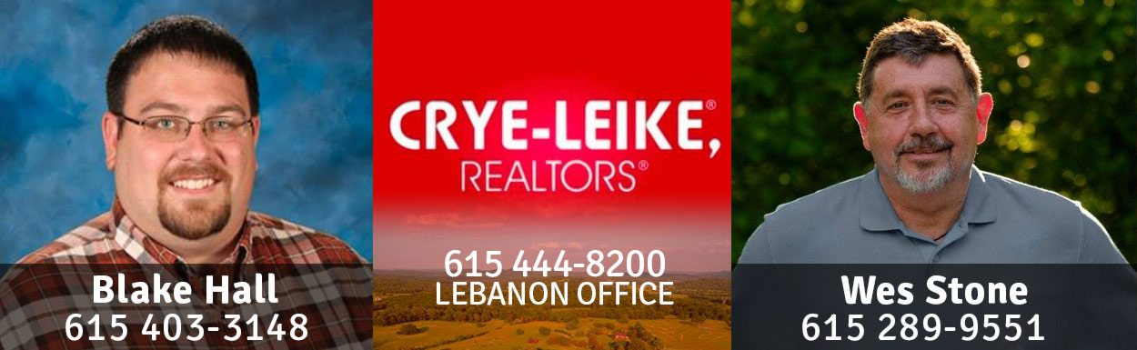 , Wilson County Land For Sale | 1840 Smith Hollow | Crye-Leike Realtors, Don Wright Designs & Photography