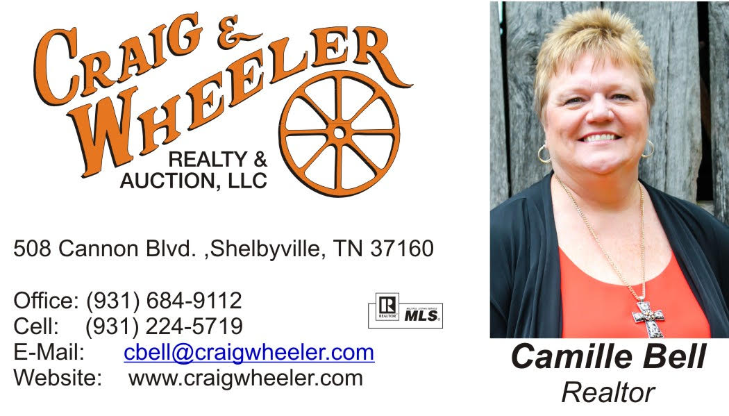 Camille Bell Craig & Wheeler Contact Info and headshot