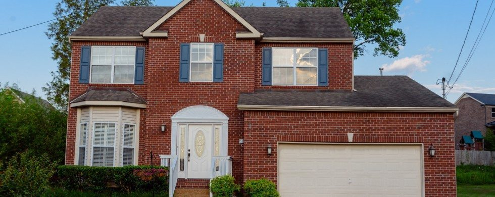 mt juliet tn home for sale in cul de sac lot 2 story private porch