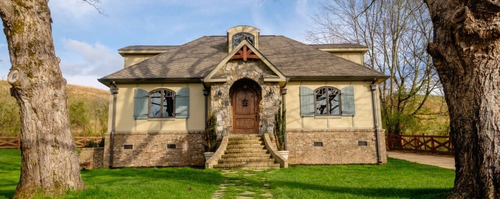, Tullahoma Real Estate | 355 Smith Chapel Rd, Don Wright Designs & Photography, Don Wright Designs & Photography