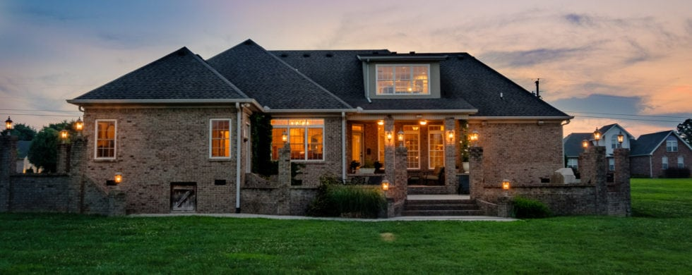 , Middle TN Real Estate Photography | 99 Aberdeen Rd, Hillsboro TN, Don Wright Designs & Photography