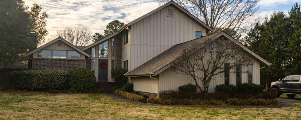 , Tullahoma Real Estate | 203 Kingsridge Blvd, Don Wright Designs & Photography