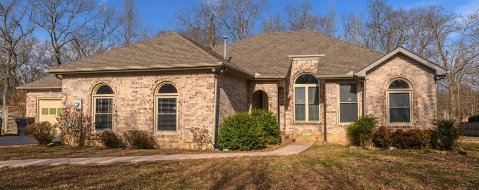 , Tullahoma TN Real Estate Photography | 204 Ashley Ct, Don Wright Designs & Photography