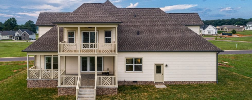 , 43 Cannonball Ct, Winchester TN New Home | Twin Creeks, Don Wright Designs & Photography