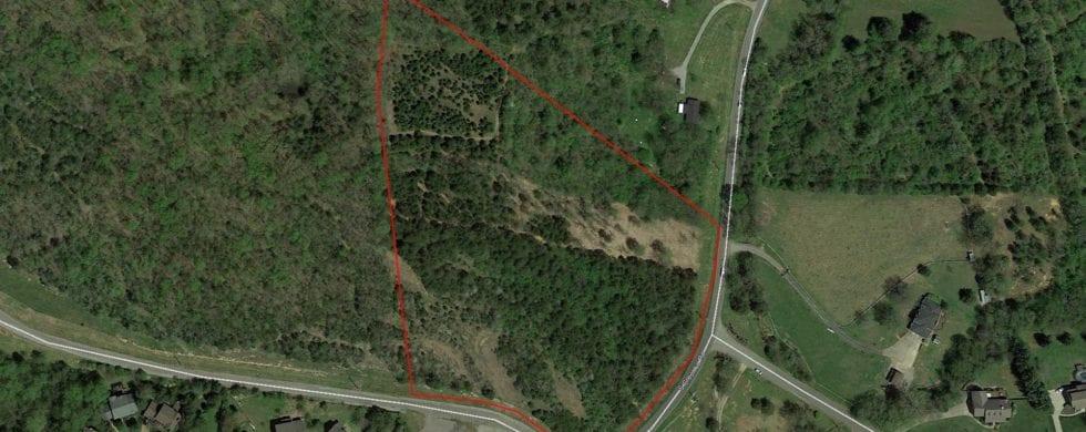 , 10+ Acres Mt Juliet Land for Sale | Video Tour, Don Wright Designs & Photography