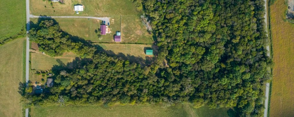 , Chipman Rd Land for Sale, Bethpage TN Real Estate, Don Wright Designs & Photography