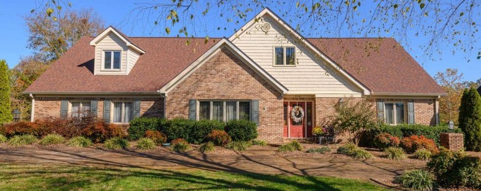, 218 Kingsridge Blvd, Tullahoma TN Real Estate, Don Wright Designs & Photography, Don Wright Designs & Photography