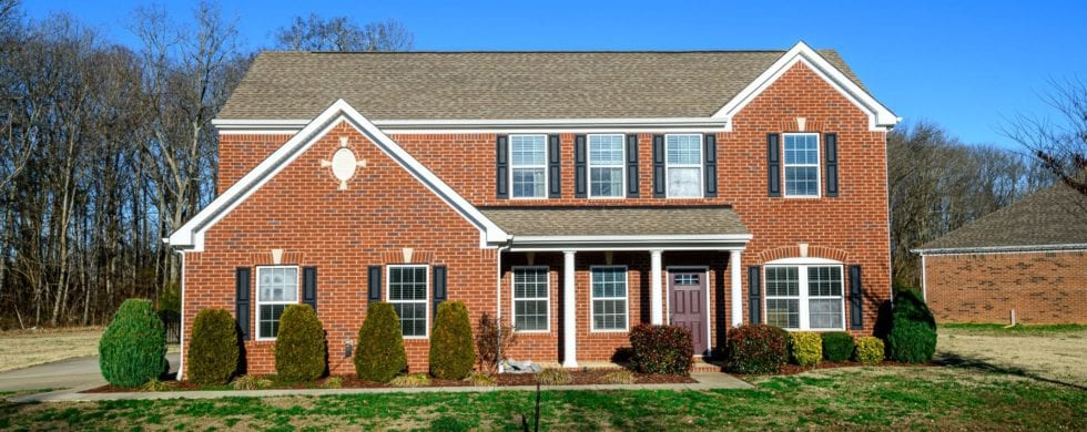 , Murfreesboro Real Estate Tour | 905 Hamlet Drive, Don Wright Designs & Photography, Don Wright Designs & Photography
