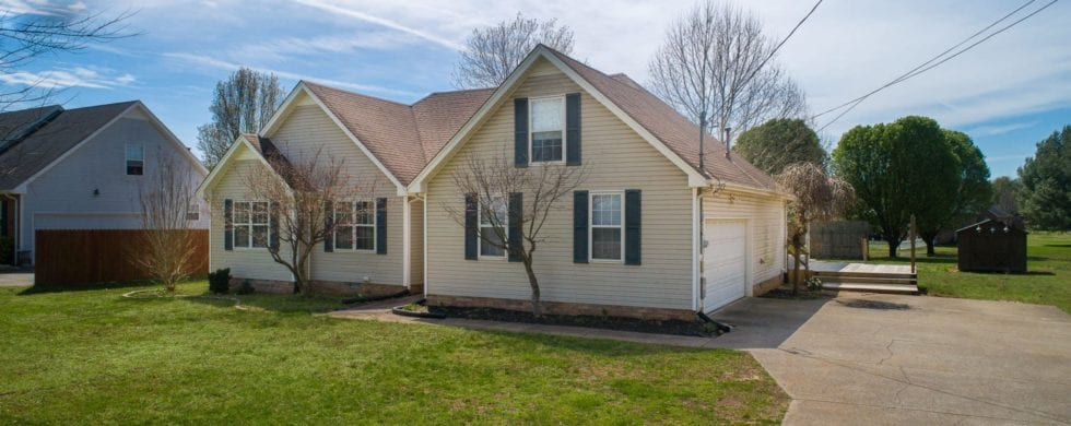 , Murfreesboro TN Real Estate Tour | 4908 Manchester Pike, Don Wright Designs & Photography, Don Wright Designs & Photography