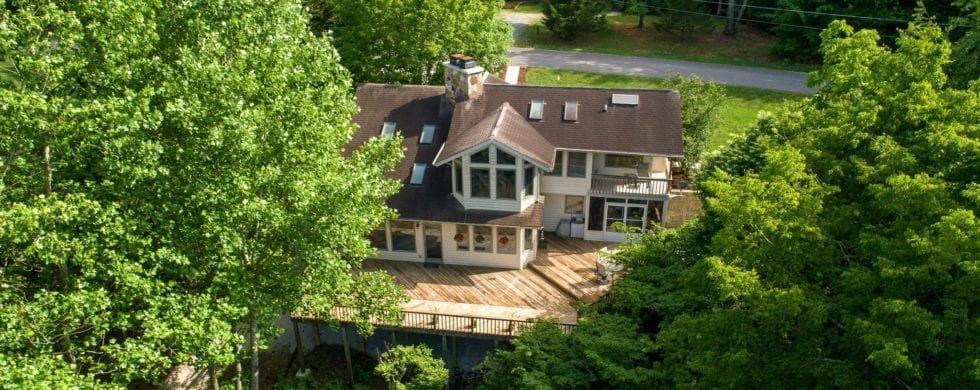 , Winchester TN Real Estate | 886 Hopkins Lane Lake Home, Don Wright Designs & Photography