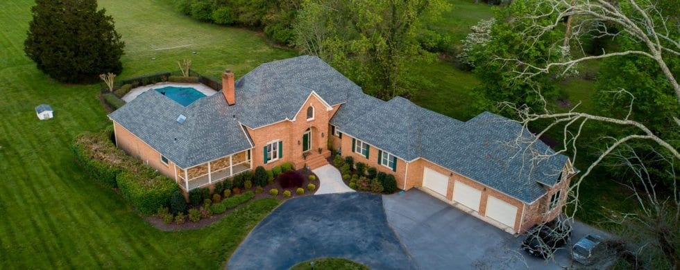 , Tullahoma Real Estate Video Tour | 1808 Ovoca Rd, Don Wright Designs & Photography, Don Wright Designs & Photography