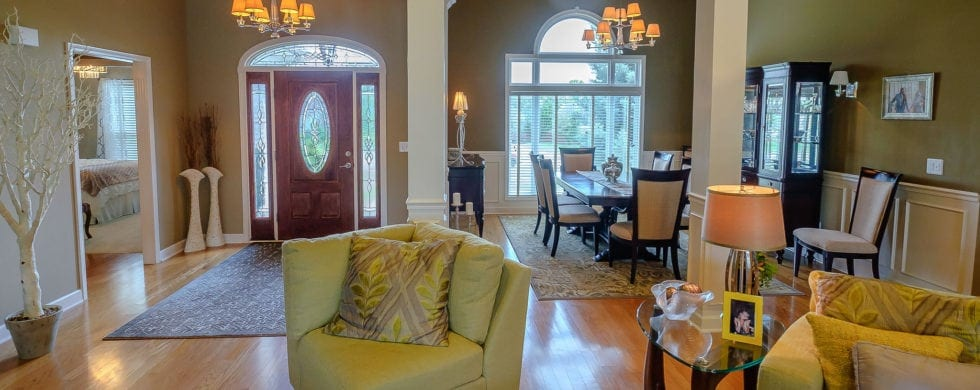, Gallatin TN Real Estate | 1012 Grider | Marilyn Van Order, Don Wright Designs & Photography