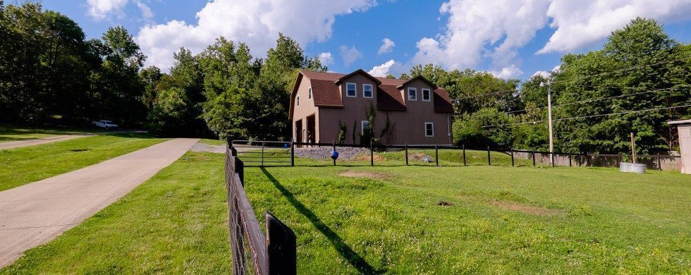 , Hendersonville Real Estate | 1043 Hogans Branch Rd, Don Wright Designs & Photography