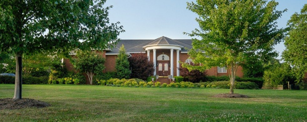 , Tullahoma Real Estate Photography | 366 Ledford Mill Rd | Weichert, Don Wright Designs & Photography