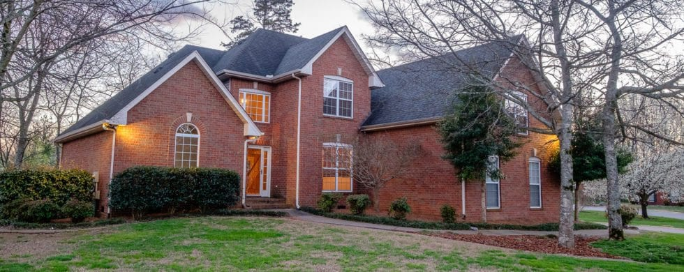 , Murfreesboro TN Real Estate | 2240 Woodridge Trail, Don Wright Designs & Photography