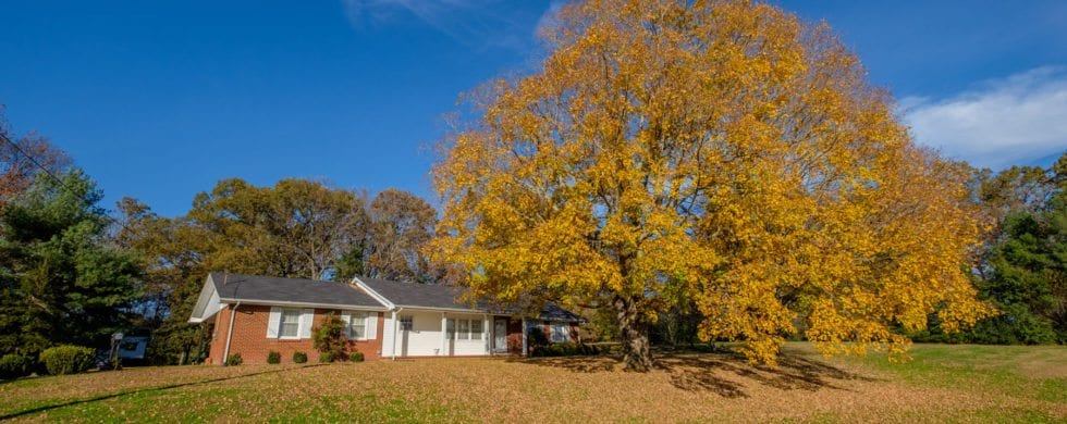 , Winchester TN Real Estate Listing | 936 Bible Crossing, Don Wright Designs & Photography