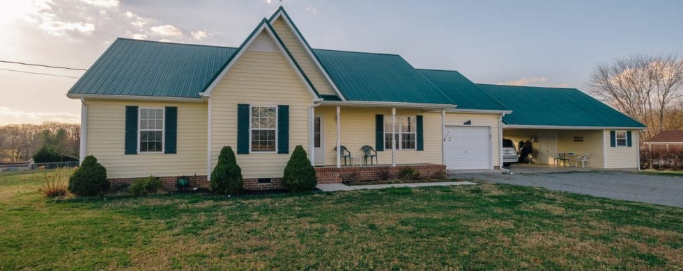 , Tullahoma Real Estate Virtual Tour | 3800 Gourdneck Rd, Don Wright Designs & Photography, Don Wright Designs & Photography