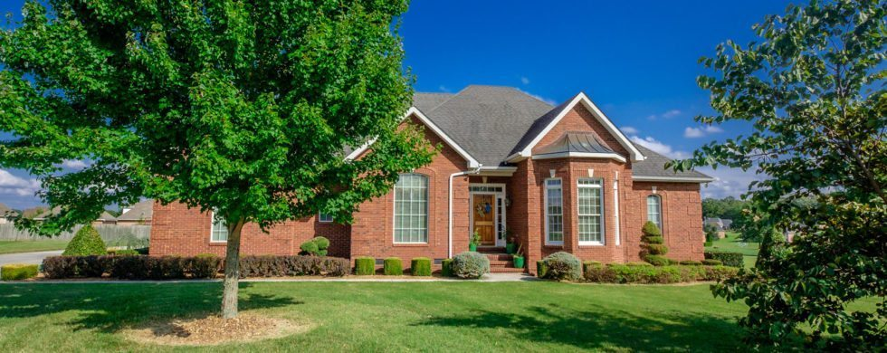 , Tullahoma Real Estate Tour | 110 Hunters Point | Jenny Orr, Don Wright Designs & Photography