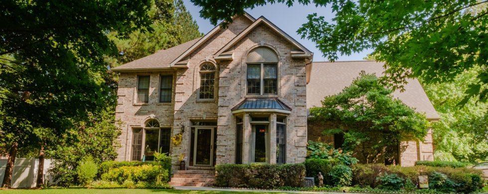 , Tullahoma Real Estate Tour | 103 Blanton Ct, Don Wright Designs & Photography