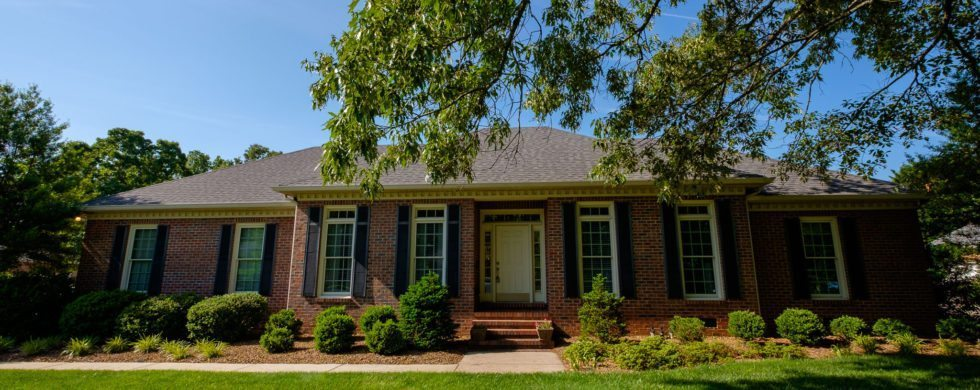 , Tullahoma Real Estate | Jenny Orr | 303 Amherst, Don Wright Designs & Photography