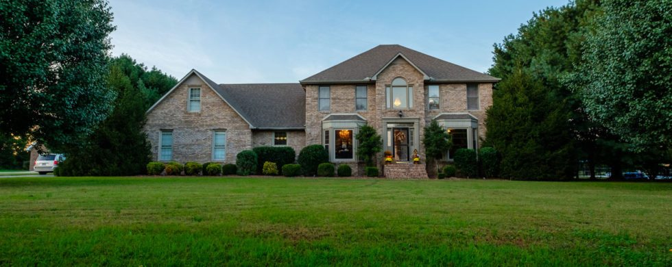 , Winchester TN Real Estate | 1266 Bible Crossing, Don Wright Designs & Photography