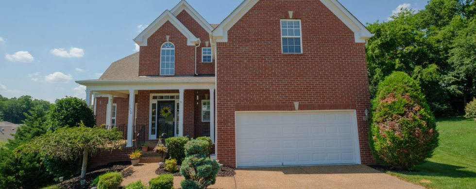 , Hendersonville Virtual Tour | 105 Buckhaven, Don Wright Designs & Photography