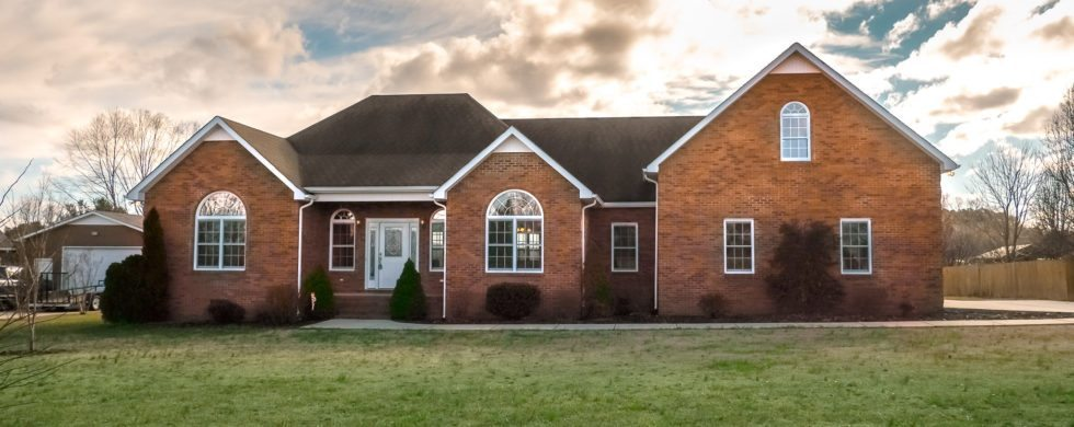 , Winchester TN Real Estate | 165 Maple Bend, Don Wright Designs & Photography, Don Wright Designs & Photography