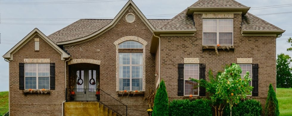 , Hendersonville Real Estate Tour | 149 Brierfield Way, Don Wright Designs & Photography
